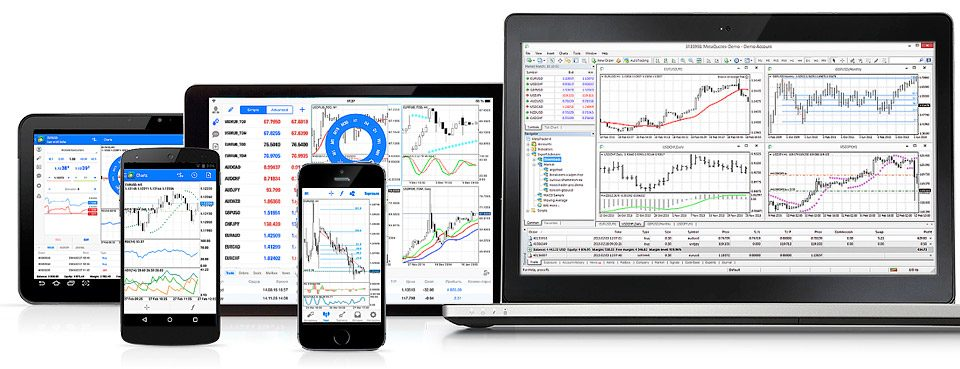pengertian metatrader